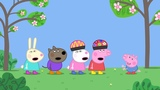 Peppa Pig New Episodes - Playing Pretend - Kids Videos