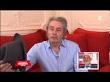 ALAIN DELON VERS BELMONDO CHEZ DRUCKER,80 anniversaire,vivement dimanche