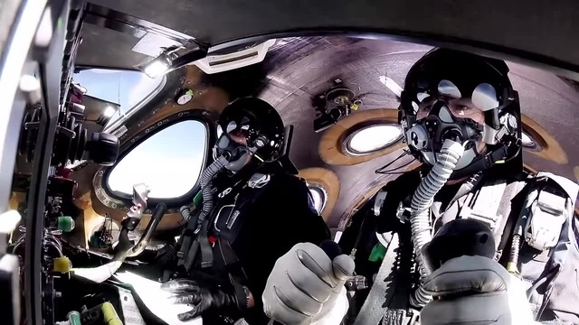 VSS Unity - You cant take the sky from me