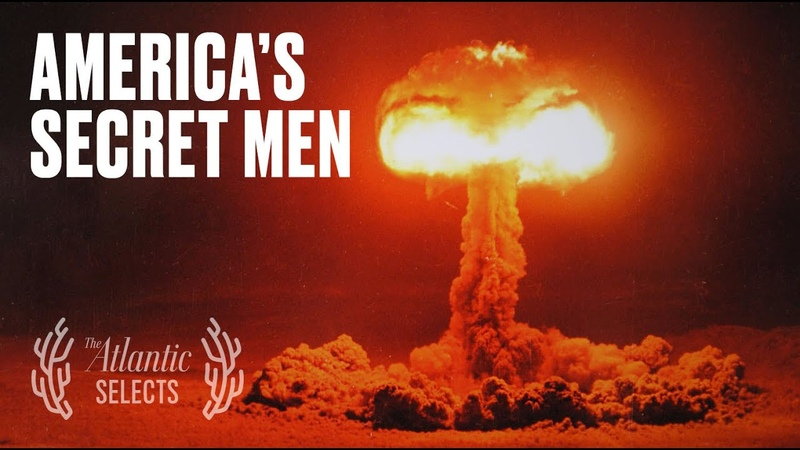 Atomic Veterans Were Silenced for 50 Years. Now, Theyre Talking.