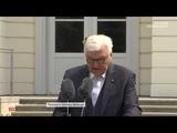 70 Jahre Grundgesetz Ansprache von Frank-Walter Steinmeier am 23.05.19