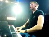 SEFA Гармония в хардкоре 2018 (живое пианино)