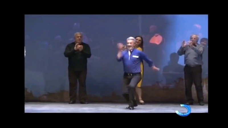 ✔ ქალაქ ბათუმის ვეტერანი მოცეკვავეები Batumis Veterani Mo