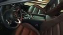 перетяжка салона Mazda 6 Автодизайн