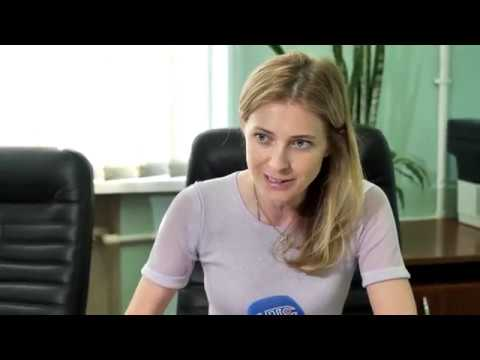 Поклонская: Я в Севастополе ничего делать не могу с такими руководителями!