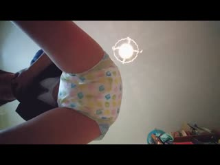 Diaper Wetting