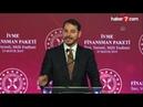 Bakan Albayrak yeni destek paketini açıkladı Ekonomi Haberler282