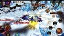 [ armed heroes ] Супердетка Агнеши меч - Башня предела - без отсрочки билд - показ до Миража