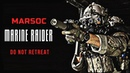 MARSOC Marine Raider - Do not retreat | Military Motivation 2019