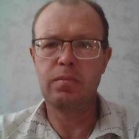Анкета Сергей Морозов
