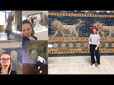 Как ходить в музеи и получать удовольствие