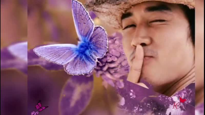 Все краски лета вместе с Сон Сын ХономSong Seung Heon