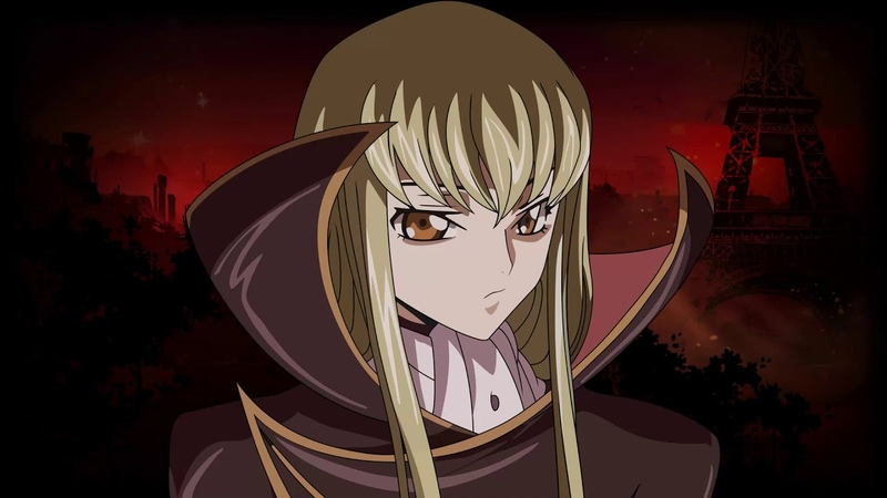 Code Geass Lelouch of the Resurrection Opening Kono Sekaide Leo Ieiri Full