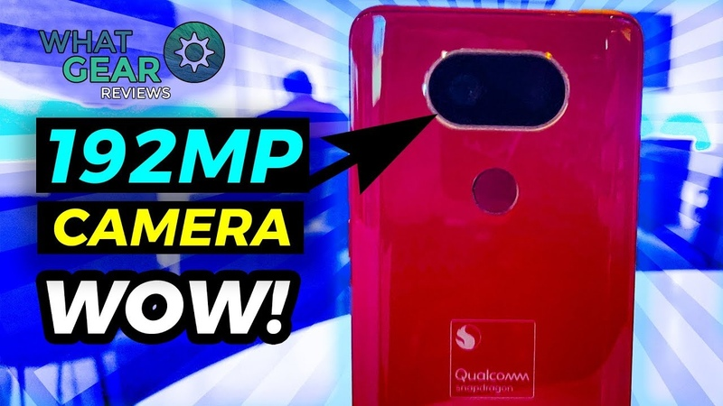 192MP Camera Smartphone?😲 Three NEW Snapdragons enter the GameOfPhones