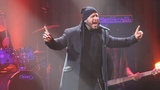 Zombie Bad Wolves The Late Late Show RT