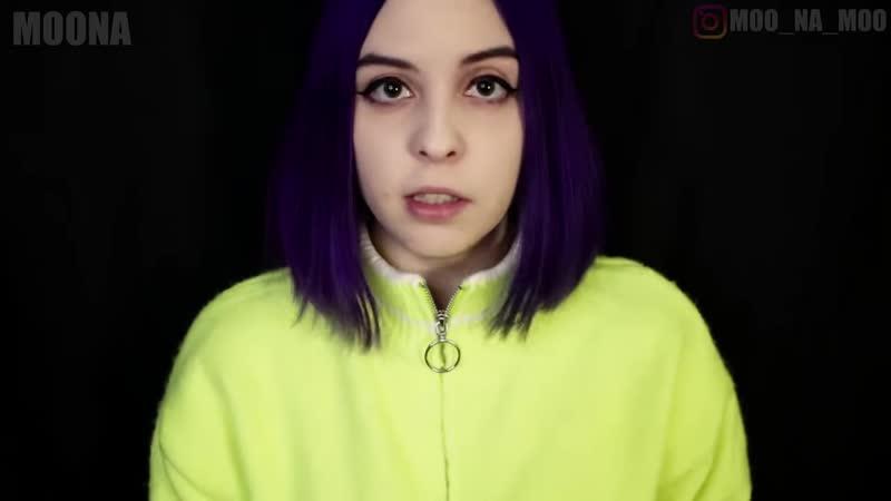 [Moona] АСМР Быстрый Парикмахер ASMR / Fastest Haircut Role Play