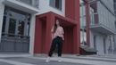 Hip-hop freestyle на фоне ЖК ДомА