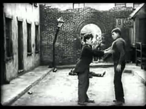 Charles Chaplin - O Garoto - ( Legendas Portugues ) Parte 4