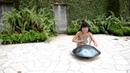 Космический инструмент Ханг hang Yuki Koshimoto