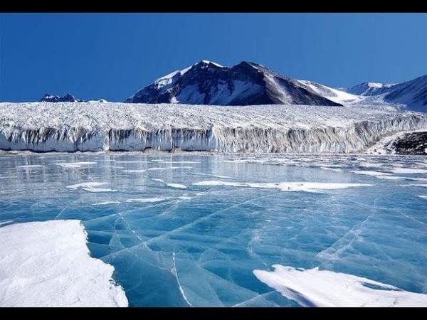 Экспедиция в Антарктиду 2018 National Geographic HD