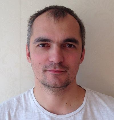 Илья Бабинцев
