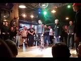 Russian Hard Dance Championship