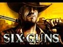 Six-Guns duel themes part A