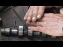 Вариант доработки распредвала на 8 клапанный двигатель ВАЗ 3 Часть