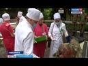 Доктора новосибирских больниц приняли участие в сборах офицеров медицинской службы запаса