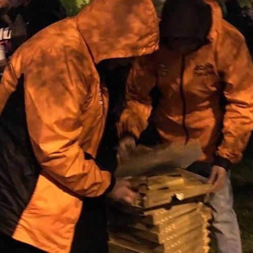 «Додо Пицца» бесплатно накормила участников акции против храма в Екатеринбурге — это разделило соцсети на два лагеря
