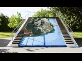 Мемориальный комплекс «Долина смерти» в Новороссийске