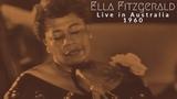 Ella Fitzgerald - Live in Australia (1960)