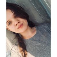 Алена Левкина