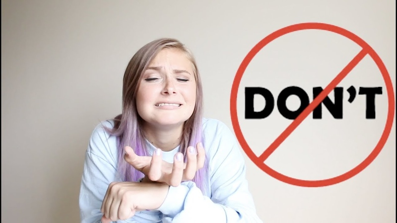 Dos and Don'ts of Interacting with the Deaf Community [CC]