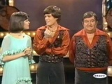 The Osmond Donny and Marie