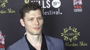 Joseph Morgan attends the 19th Annual Beverly Hills Film Festival Opening Night at TCL Chinese Theat