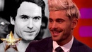 Zac Efron on Becoming Ted Bundy | The Graham Norton Show