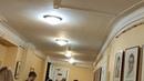 5.VID.Andrej Bukreev. Пирамидка. Фойе. На сцене РАМТ Самарский академический театр оперы и балета. Балет Лебединое озеро. РАМТ. Площадь Театральная...