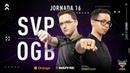 SPLYCE VIPERS VS ORIGEN BCN | Superliga Orange League of Legends | Jornada 16 | Temporada 2019