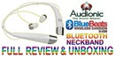 AUDIONIC BEST BLUETOOTH BUY IN LOW BUDGET FULL REVIEW