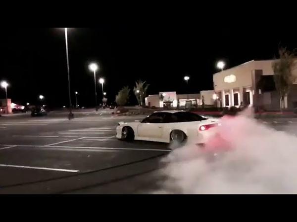 / Nissan 240SX LS swap /