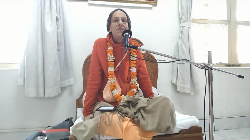 2018.12.09_Джайадвайта Свами – ШБ 9.11.24-25 (Майапур, Индия)