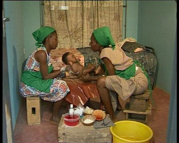 Женское обрезание: как досих пор калечат женщин.