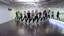이달의 소녀 LOONA 위성Satellite Dance Practice Video