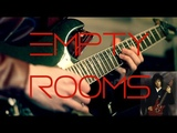 Gary Moore - Empty Rooms Instrumental Guitar cover by Robert UludagCommander Fordo