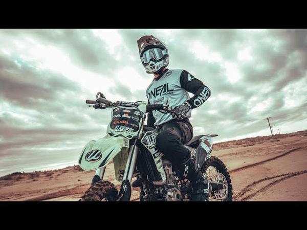 This is Motocross 2019 - HD Motivational Video 12 (F.O.O.L - Carry On)