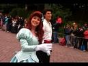 Disneyland Paris La Magie Disney En Parade 25 Aout 2013/ Disney Magic On Parade