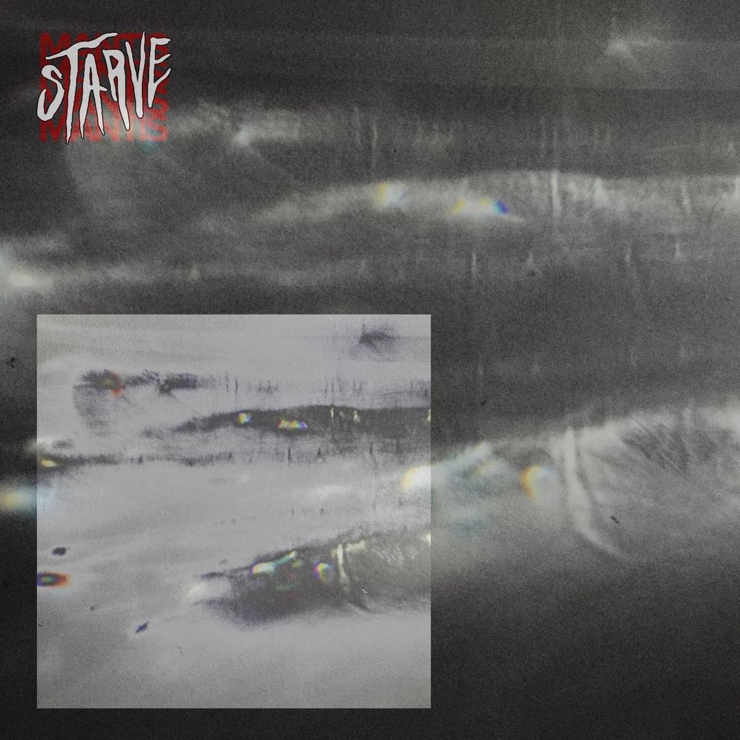 Starve - Mantis [EP] (2019)