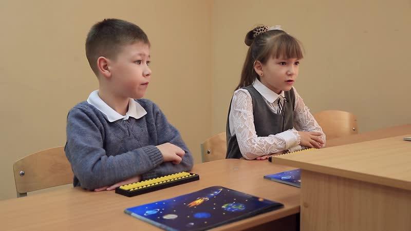 Кириллов Егор и Мелихова София