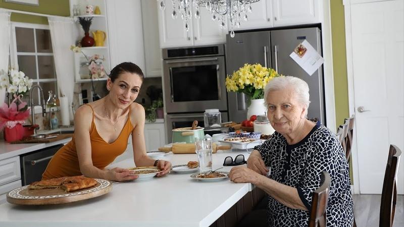 Տիկին Մաքսիմեի Բաղադրատոմսը - Անուշ Ապուր - H
